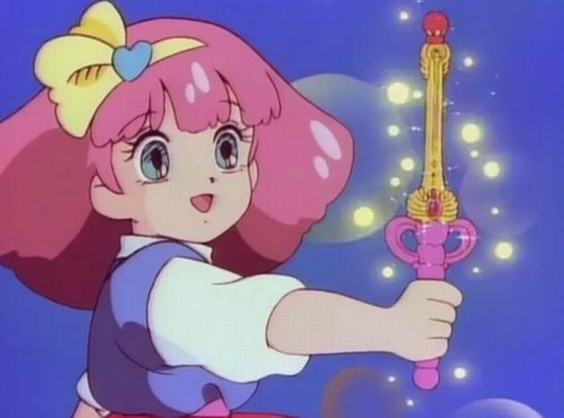 ピンク髪のアニメキャラランキング