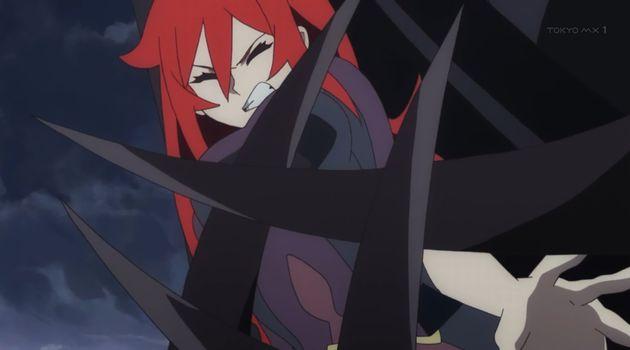 「リトルウィッチアカデミア」24話 (21)