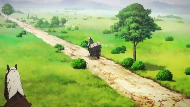キノの旅 1話 (06)