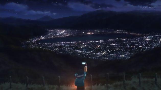 ゆるキャン△ 5話 (22)
