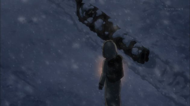進撃の巨人 Season2 30話 感想 04