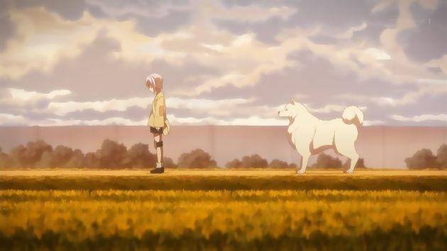 キノの旅 8話 (18