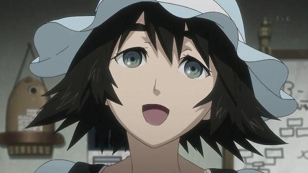 声優 花澤香菜 キャラクター