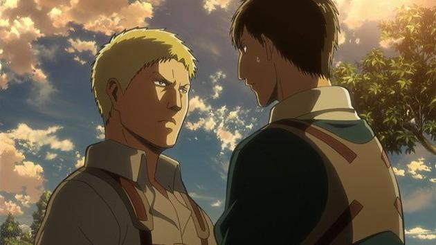 進撃の巨人 Season2 35話 (04)