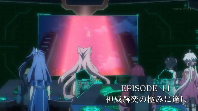戦姫絶唱シンフォギアAXZ 11話 (03)