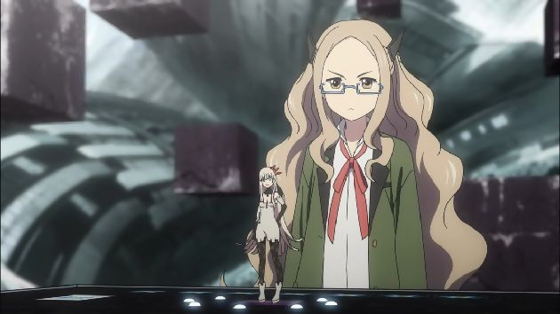Lostorage conflated WIXOSS 04話 (17)