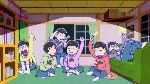 おそ松さん 2期 4話 (06)