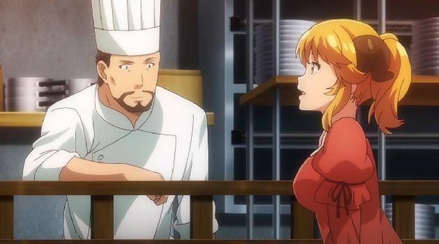 異世界食堂 12話 (01)