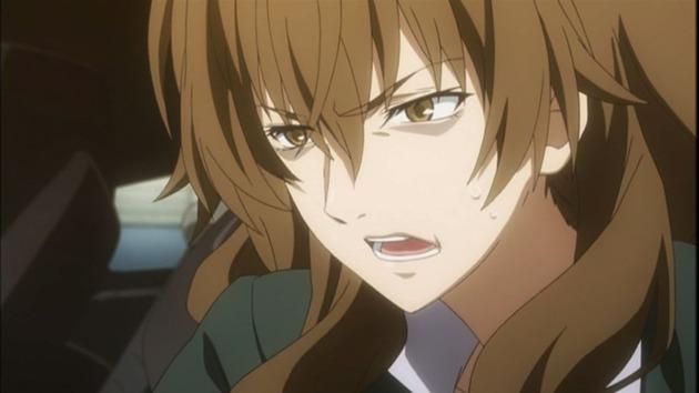 とある魔術の禁書目録 木山先生 可愛い 付き合いたい