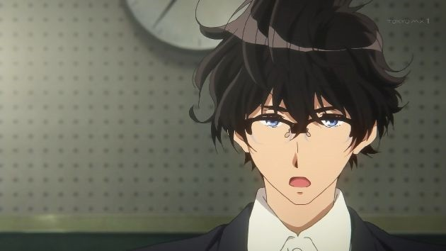 ヴァイオレット・エヴァーガーデン 7話