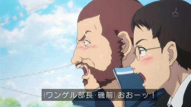 セイレン 12話 感想 01