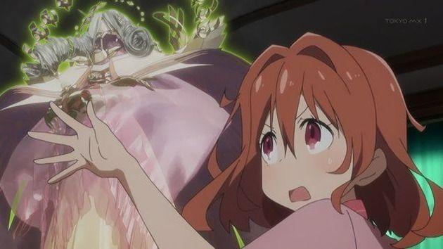2016秋アニメ 視聴継続 オススメ作品