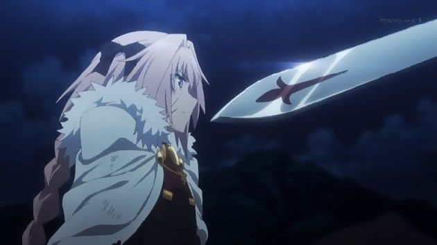 Fate/Apocrypha 9話 (28)