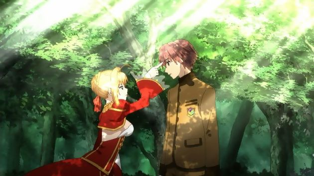 Fate/EXTRA 4話 (05)
