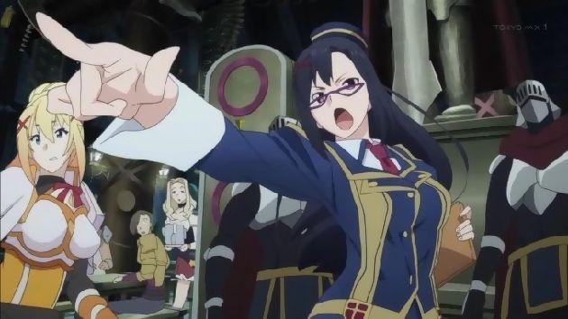 2017年 深夜アニメ