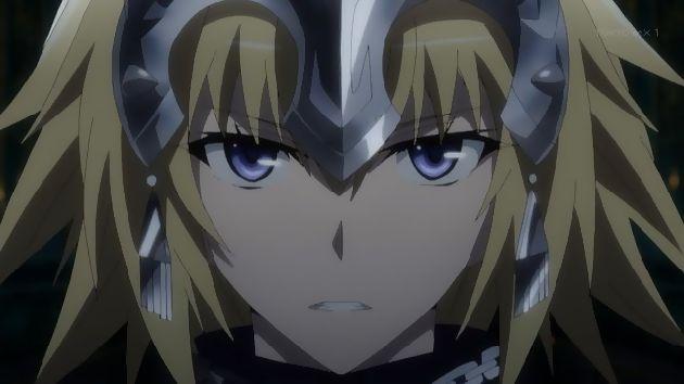 Fate/Apocrypha 12話