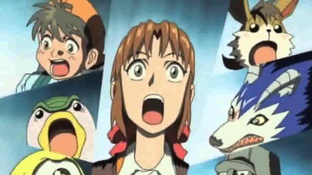 三大国民的アニメになりそこねたアニメ