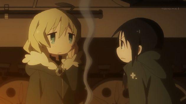 少女終末旅行 2話 (11)