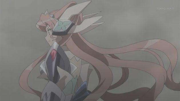 「戦姫絶唱シンフォギアAXZ」5話 (32)