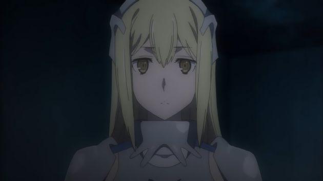 「ソード・オラトリア」10話 (33)