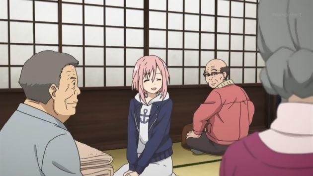 「サクラクエスト」18話 (06)