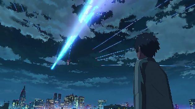 日本の三大アニメ映画