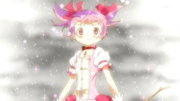 変身ヒロイン 女の子キャラ アニメ