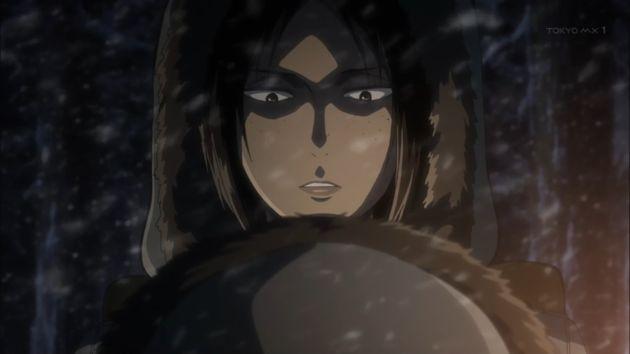 進撃の巨人 Season2 30話 感想 10