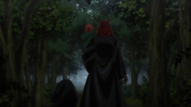 魔法使いの嫁 8話 (15)