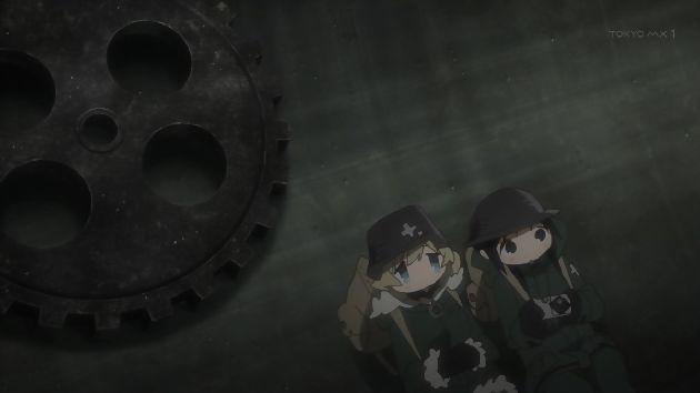 少女終末旅行 7話 (07)
