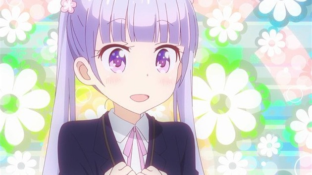 NEW GAME!! 5話 (34)