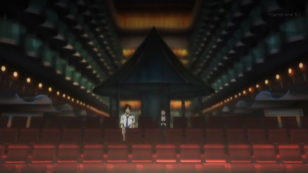 ようこそ実力至上主義の教室へ 8話 (02)