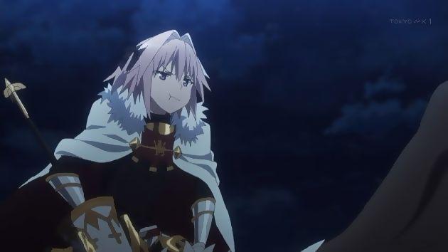 Fate/Apocrypha 9話