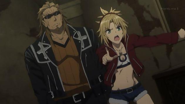Fate/Apocrypha 15話 (21)