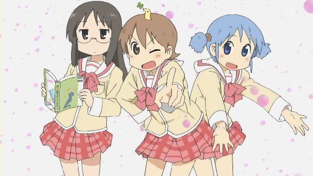 アニメオタク 深夜アニメ