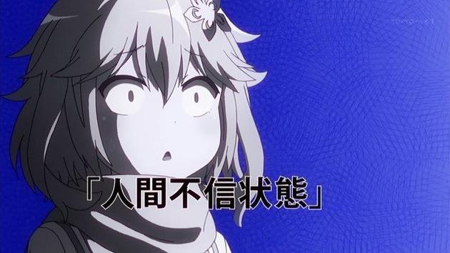 ガヴリールドロップアウト アニメ キャラ