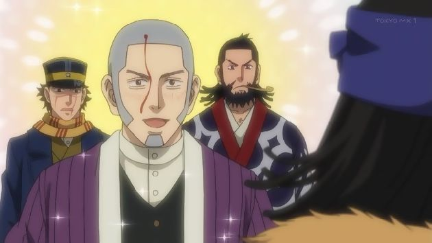 ゴールデンカムイ 12話 (12)