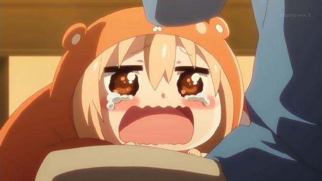 干物妹!うまるちゃんR 5話 (20)