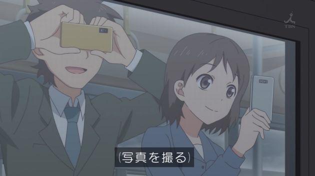 「アクションヒロイン~チアフルーツ~」3話 (32)