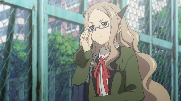 Lostorage-incited-WIXOSS 4話 感想