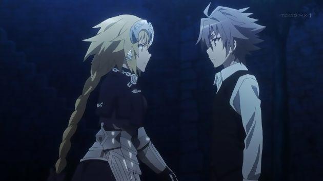 Fate/Apocrypha 14話 (02)