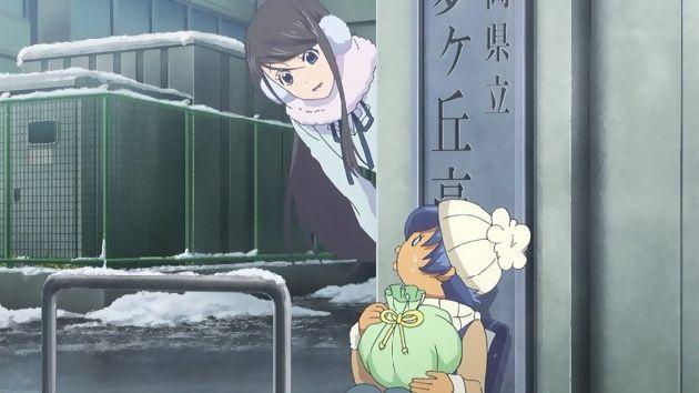 あまんちゅ!2期 11話 (07)