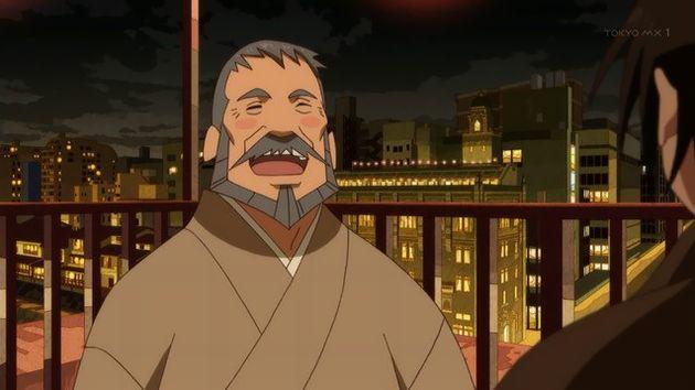 「有頂天家族2」10話 (16)