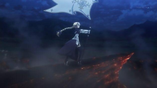 Fate/Apocrypha 11話 (25)