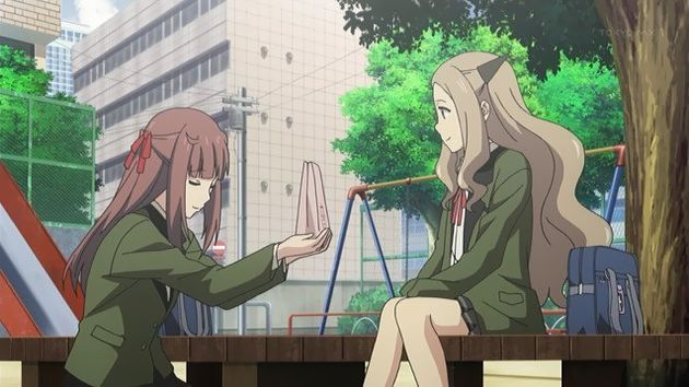 Lostorage_incited_WIXOSS 7話 感想