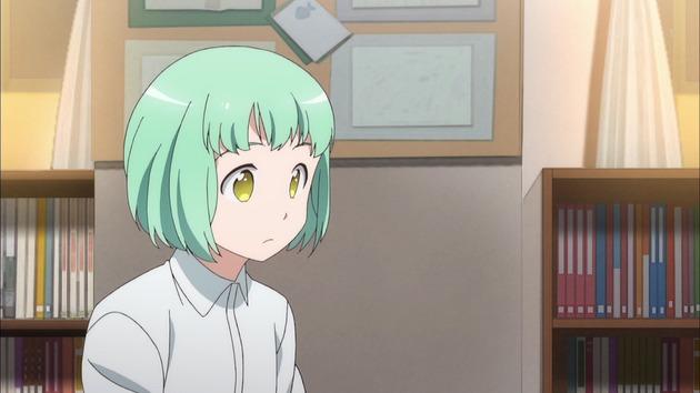亜人ちゃんは語りたい 8話 感想