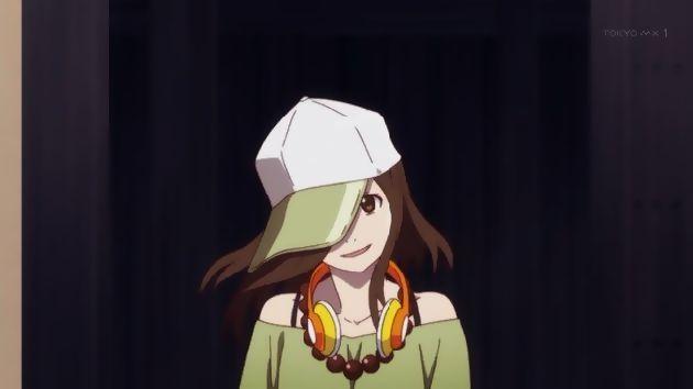 終物語 まよいヘル ひたぎランデブー (05)