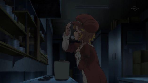 「異世界食堂」1話 (26)
