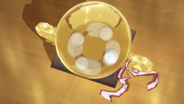 灼熱の卓球娘 1話 …ドキドキするっ! 感想 まとめ アニメ 画像