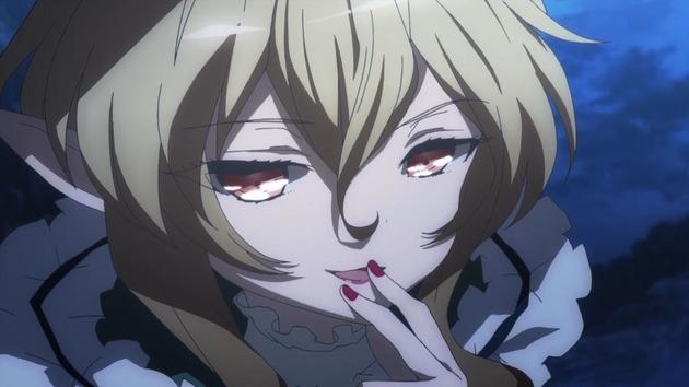 魔法少女育成計画 魔法少女 アニメ